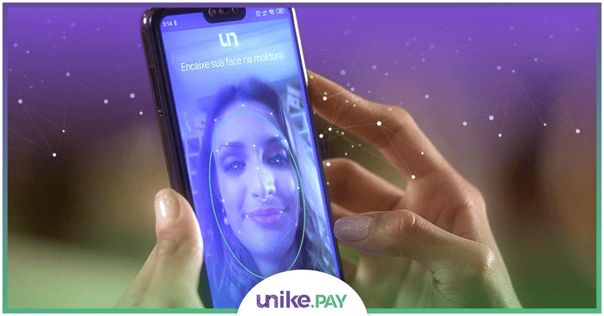 Por que a próxima geração de pagamento é com biometria facial?